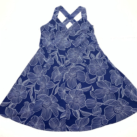 Adrianna Papell Dresses & Skirts - Women's Size XL Adrianna Papell Fit & Flare Dress
